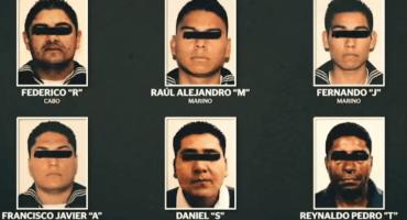 Detienen a marinos que secuestraron a empresario veracruzano en la CDMX