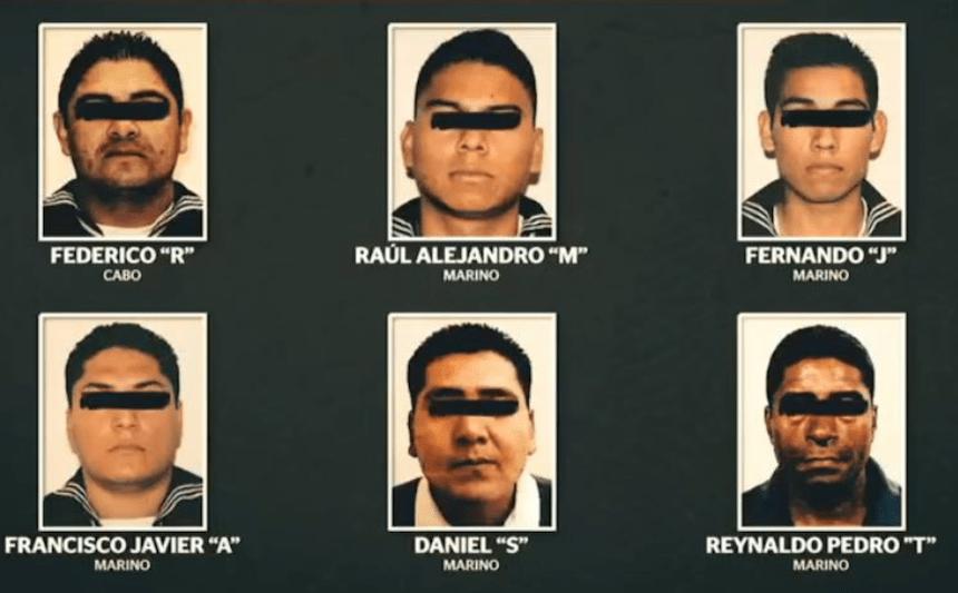 Marinos secuestraron a empresario en la Ciudad de México