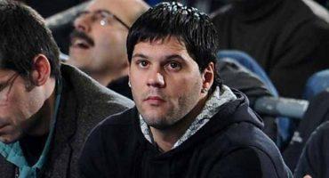 El hermano de Messi está hospitalizado y con una orden de detención