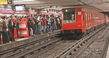 Como en la escuelita: Brigadistas enseñarán las normas del Metro a los usuarios