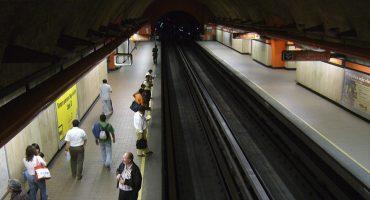 No es broma: la línea 7 del metro ya cuenta con internet gratis