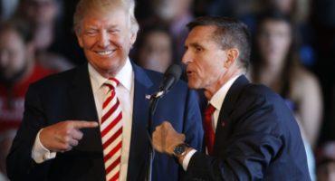 Exasesor de Seguridad de Trump es acusado de mentir al FBI, se espera se declare culpable
