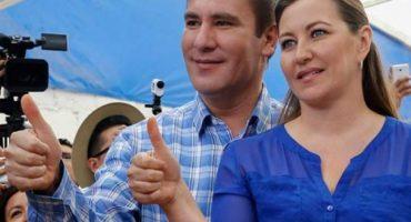 TEPJF ratifica a Martha Erika Alonso como gobernadora de Puebla;