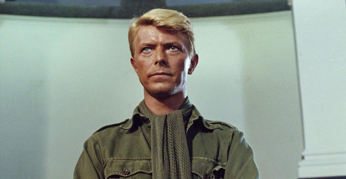 'Merry Christmas, Mr. Lawrence', la película de Bowie que de navideña no tiene nada
