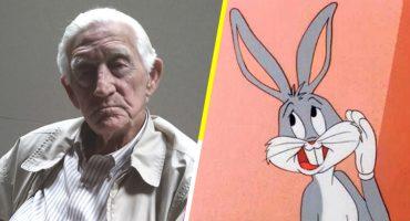 Muere a los 99 años Bob Givens, el hombre que diseñó a a Bugs Bunny