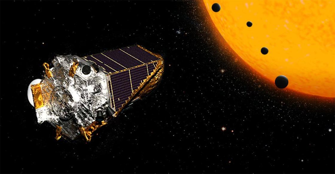 La NASA descubrió dos nuevos exoplanetas con ayuda de Google