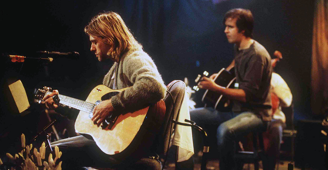 Muere Jim Burns, el co-creador de MTV Unplugged