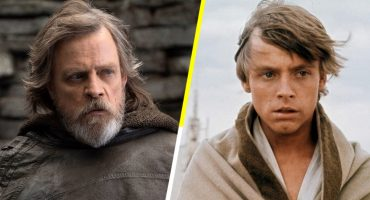 Entre el sable y la pared: 'No es mi Luke Skywalker', dice Mark Hamill sobre The Last Jedi