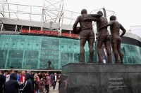 Old Trafford |Foto: Getty Images