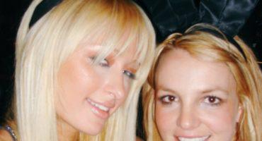 Paris Hilton dijo haber inventado la selfie y así responde internet 🙄