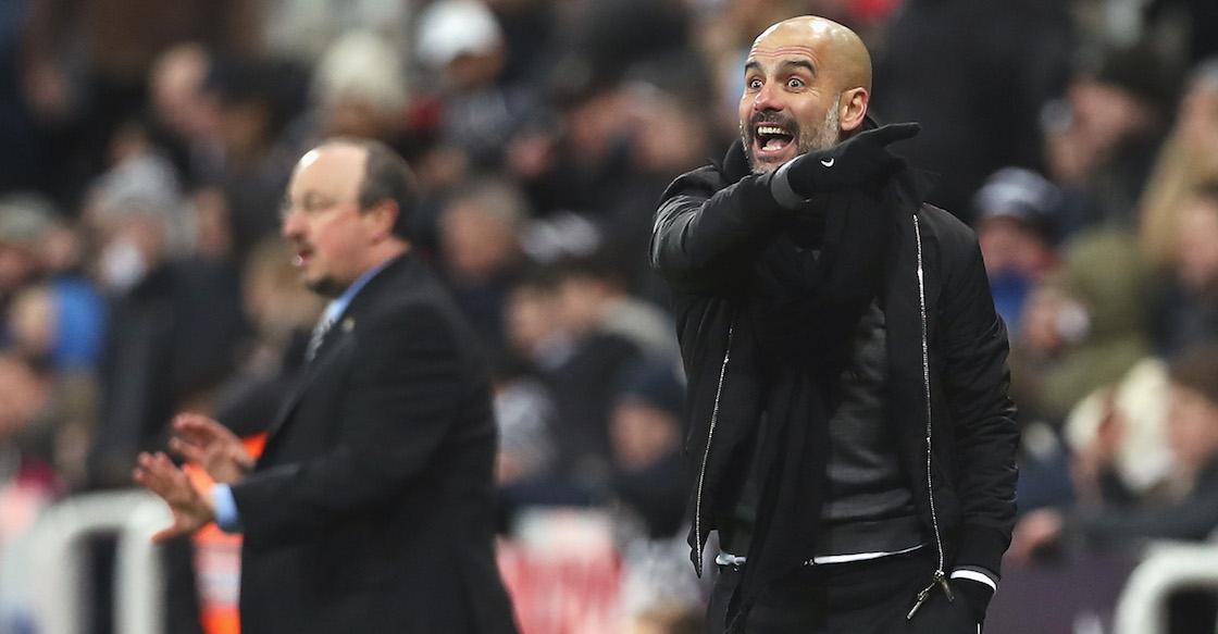 Estos dos son los centrales que quiere Guardiola para el Manchester City