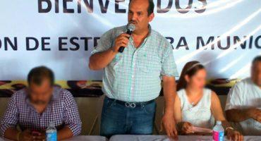 Y ahora, asesinan a alcalde perredista de Petatlán, Guerrero