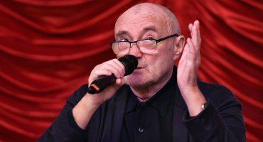 Phil Collins te dice la forma perfecta para que empieces el 2018 con el pie derecho 