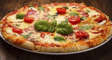 ¡La Pizza Napolitana es oficialmente Patrimonio de la Humanidad! 🍕