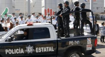 México tiene pocos policías, mal pagados y poco capacitados: Gobernación