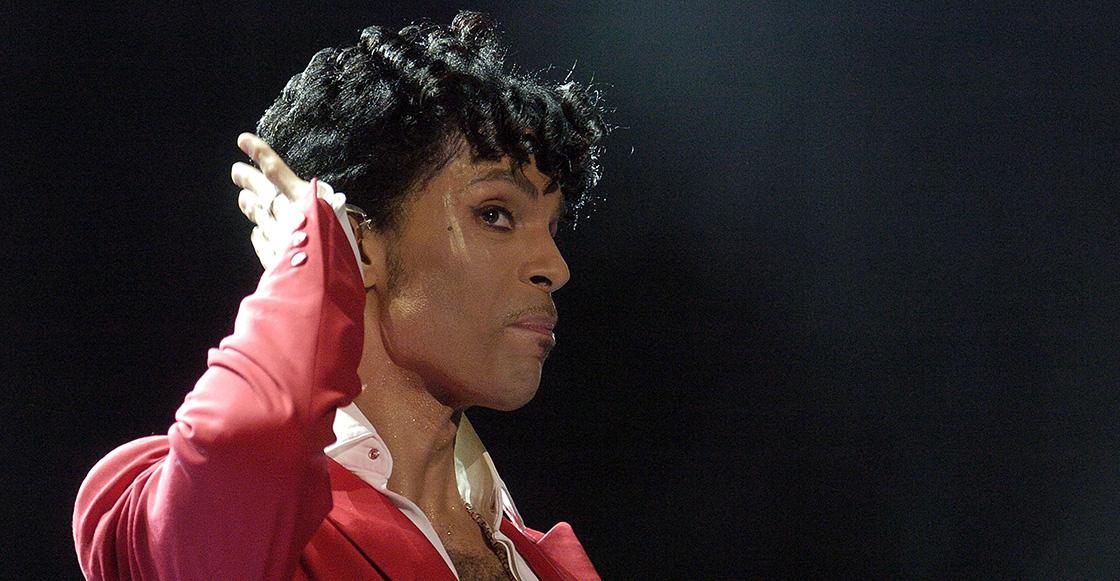 ¡Álbum maldito! Sale a la luz un disco desconocido y diabólico de Prince