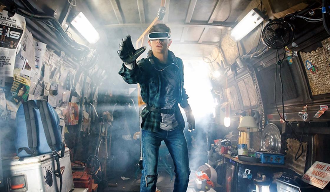 Checa el nuevo tráiler de la cinta de Steven Spielberg, Ready Player One