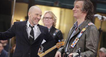 R.E.M. publicará un documental por los 25 años de 'Automatic For The People'