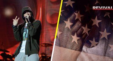 REVIVAL, el disco poco memorable pero cumplidor de Eminem