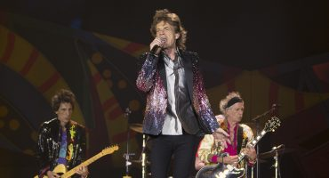 The Rolling Stones estrenan álbum recopilatorio titulado 'On Air'