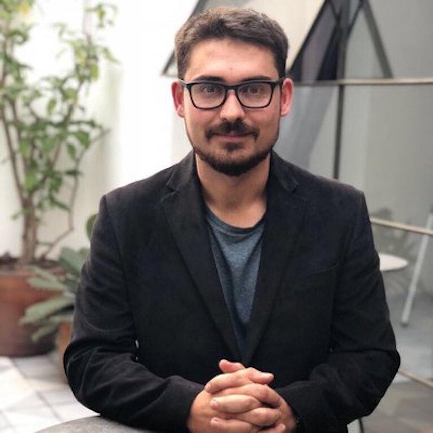 Román Meyer Falcón estaría a cargo de la Sedatu si AMLO gana las elecciones