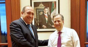 ¡Sorpresa! gobierno de Rubén Moreira dejó sin comprobar gasto de 895 mdp