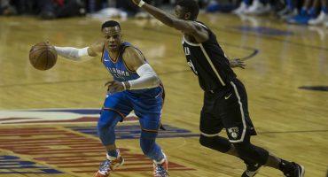 NBA en México: La experiencia de ver a Russell Westbrook en vivo