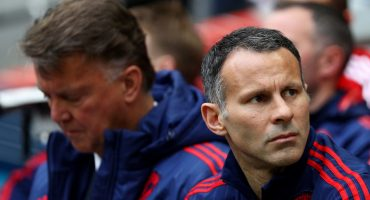 Giggs le recomendó dos jóvenes al Manchester United y ahora se arrepienten de no ficharlos