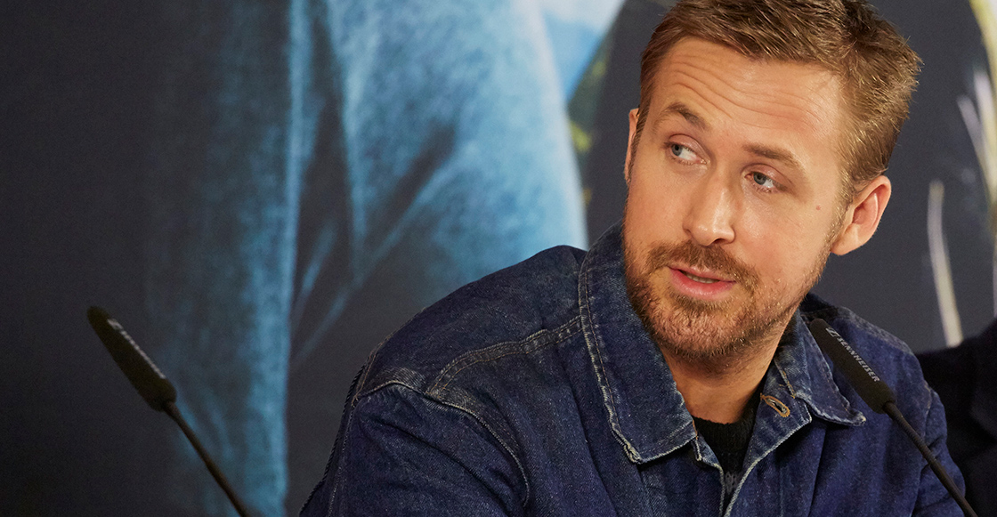 primeras imágenes Ryan Gosling Neil armstrong