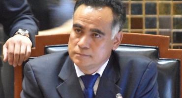 Cerrando con 'broche de oro': asesinan a diputado local del PRD en Tomatlán