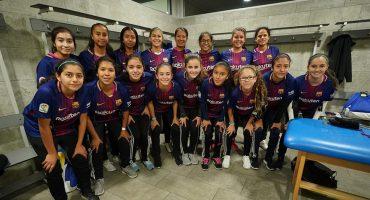 CEFOR Baja California: el futuro del futbol mexicano en Barcelona