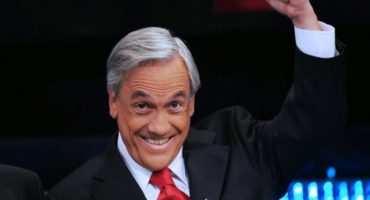 Chile regresa a la derecha: gana la elección presidencial Sebastián Piñera