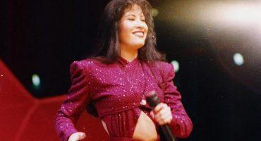 ¡Increíble! Una familia decoró su casa, para encender las luces navideñas al ritmo de Selena 💃🏻
