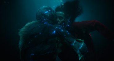 ¡La película de Guillermo del Toro arrasa con las nominaciones a los Golden Globes 2018!