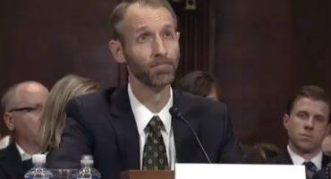 Recomendado de Trump desiste de candidatura a juez tras ridículo en entrevista