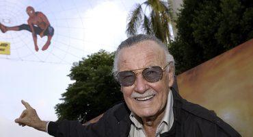 Stan Lee revela la razón por la que Spider-Man pudo no haber existido 😱