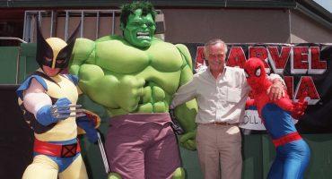 10 personajes que hacen a Stan Lee un creador único