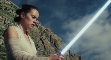 ¡Checa este exclusivo detrás de cámaras de Star Wars: The Last Jedi!