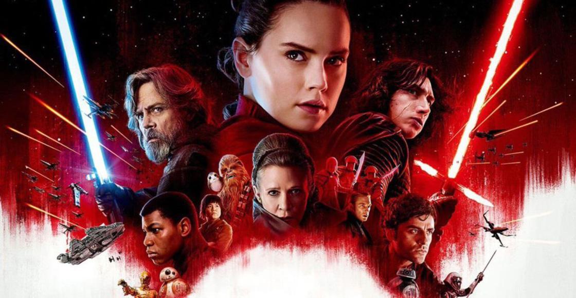 ¿Ya no quieres más spoilers de Star Wars: The Last Jedi? Esta app es para ti