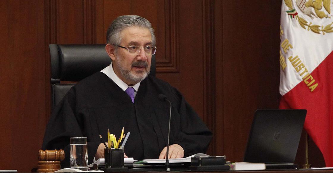 ¡Regalazo! Ministros de la Suprema Corte se llevarán regalo navideño de 1 millón de pesos