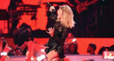 Taylor Swift se convierte en una de las