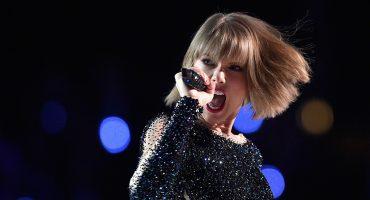'Reputation' de Taylor Swift ya llegó a las plataformas de streaming