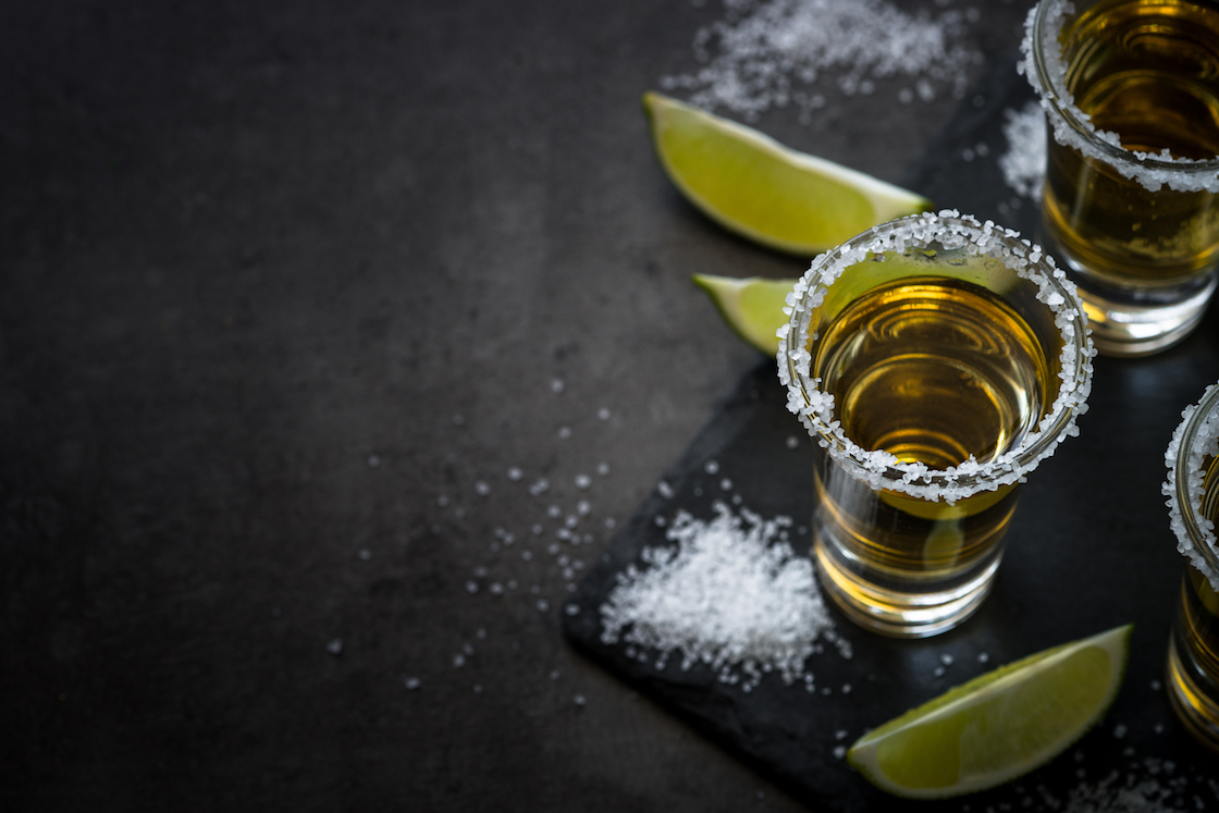 El tequila podría sufrir crisis de escasez