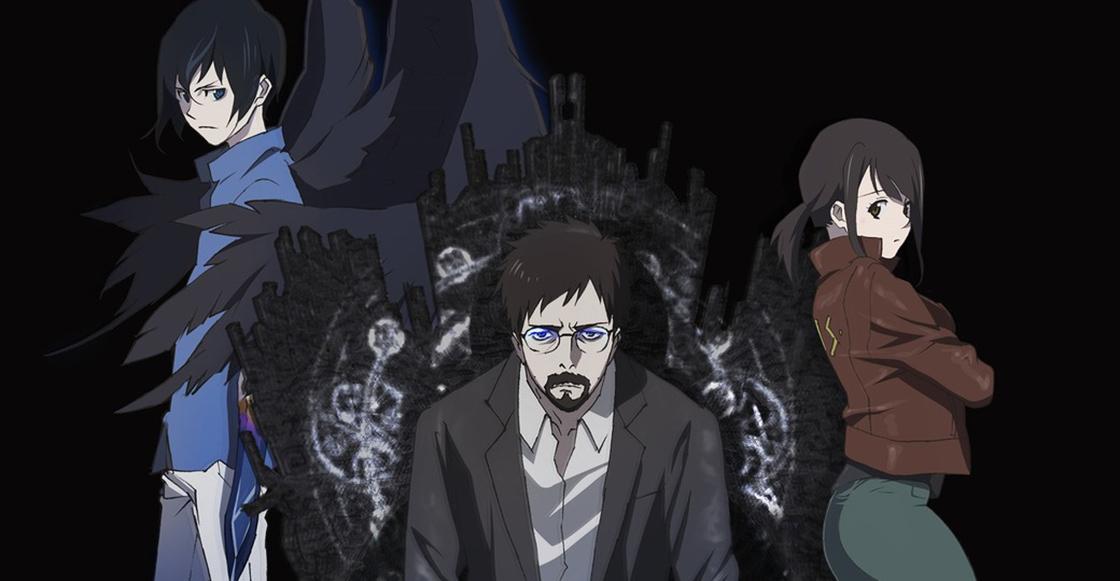 The Beginning: la primer serie original de animé que lanzará Netflix