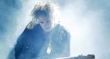 The Cure celebra 40 años con un mega concierto (festival) en Londres