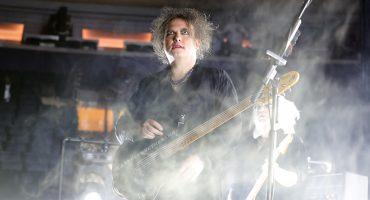 The Cure celebrará su 40 aniversario con un documental