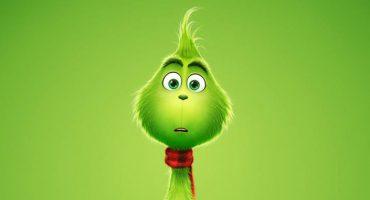 ¿Nueva película del Grinch? Sí, y nos robará la Navidad en 2018