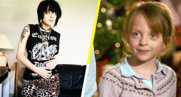 No creerás cuánto cambió la hija de Jude Law en 'The Holiday' 😱