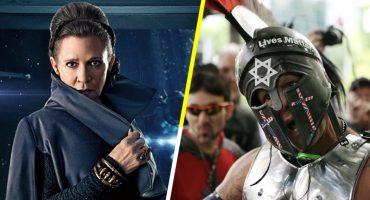 Demasiadas mujeres y gays: la ultra derecha se atribuye el fracaso en críticas de The Last Jedi