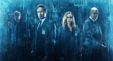 Siéntete más viejo que nunca: The X-Files regresan a 25 años de su estreno